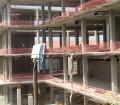 Аварийные ограждения в многоэтажном строительстве