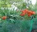 Поддержка тяжелых растений
